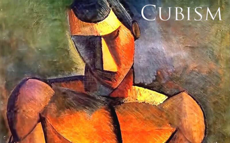 Cubism Visual Art