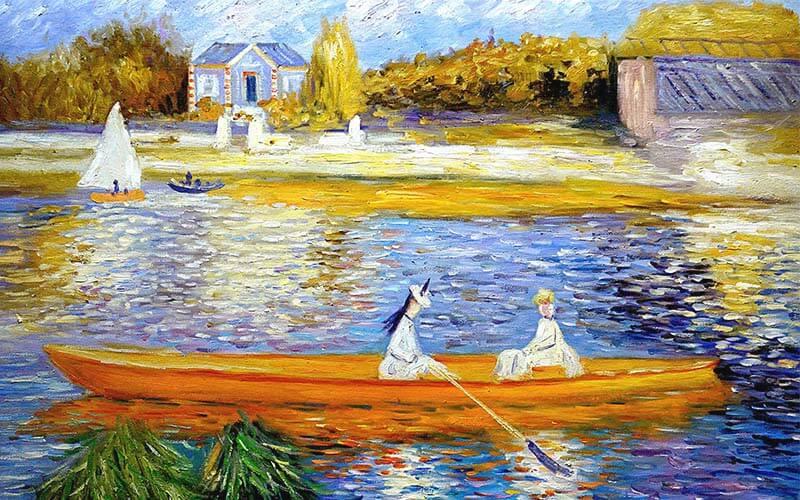 ศิลปะ วาดภาพ